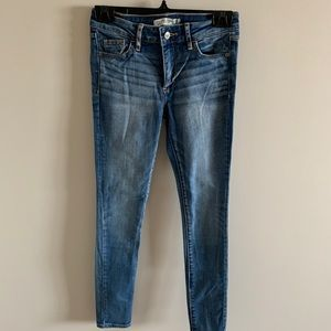 💚5 for 20$💚 Abercrombie & Fitch Skinny Jeans